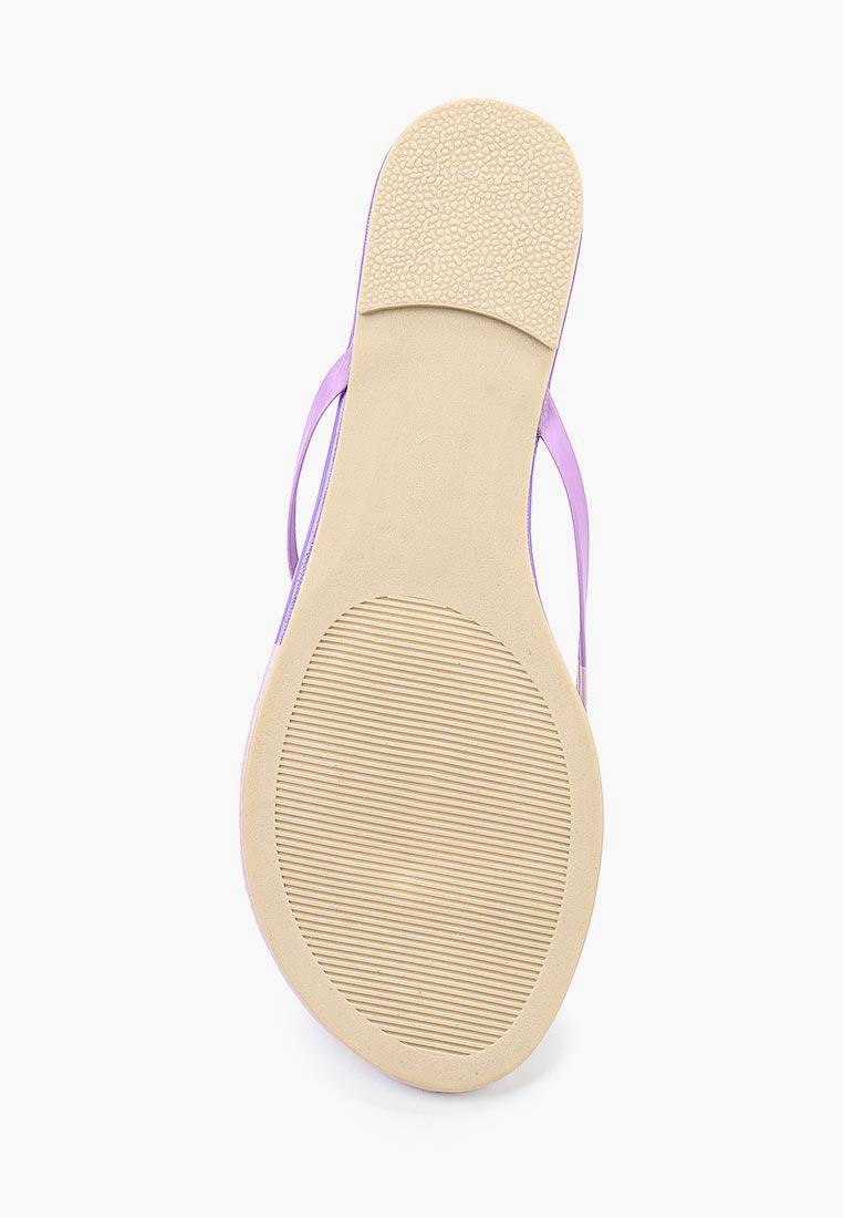 Женские сланцы Sweet Shoes F20-LS-27: изображение 3