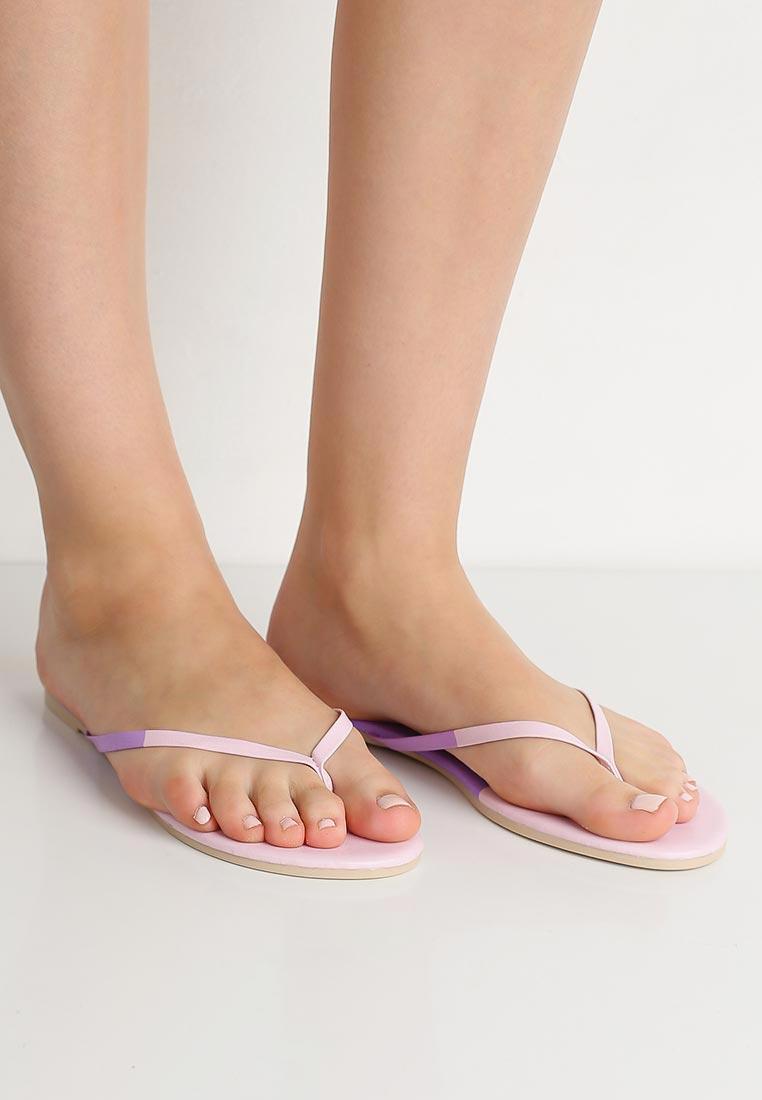 Женские сланцы Sweet Shoes F20-LS-27: изображение 5