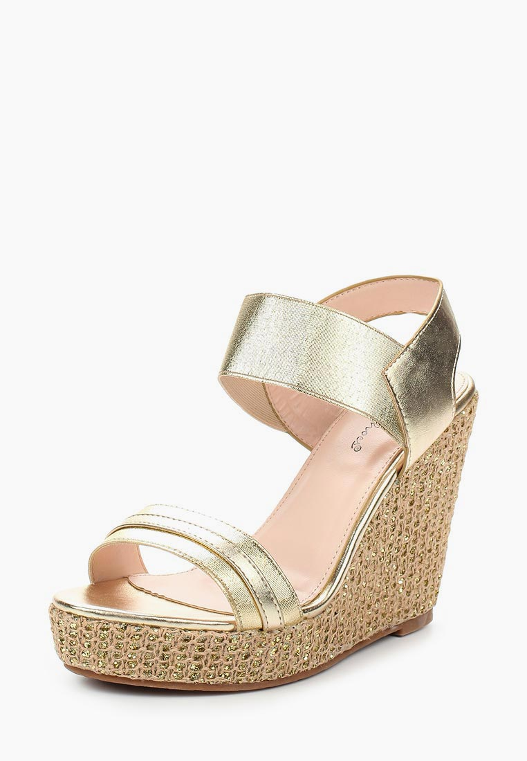 Женские босоножки Sweet Shoes F20-FL1722-1: изображение 6