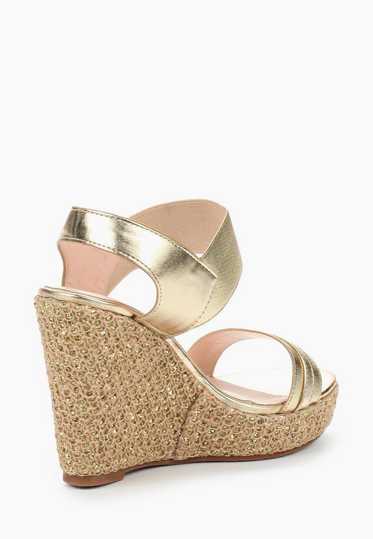 Женские босоножки Sweet Shoes F20-FL1722-1: изображение 7