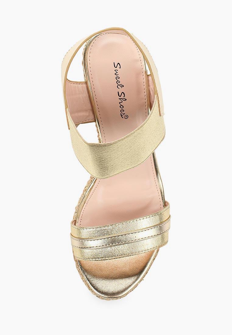 Женские босоножки Sweet Shoes F20-FL1722-1: изображение 9