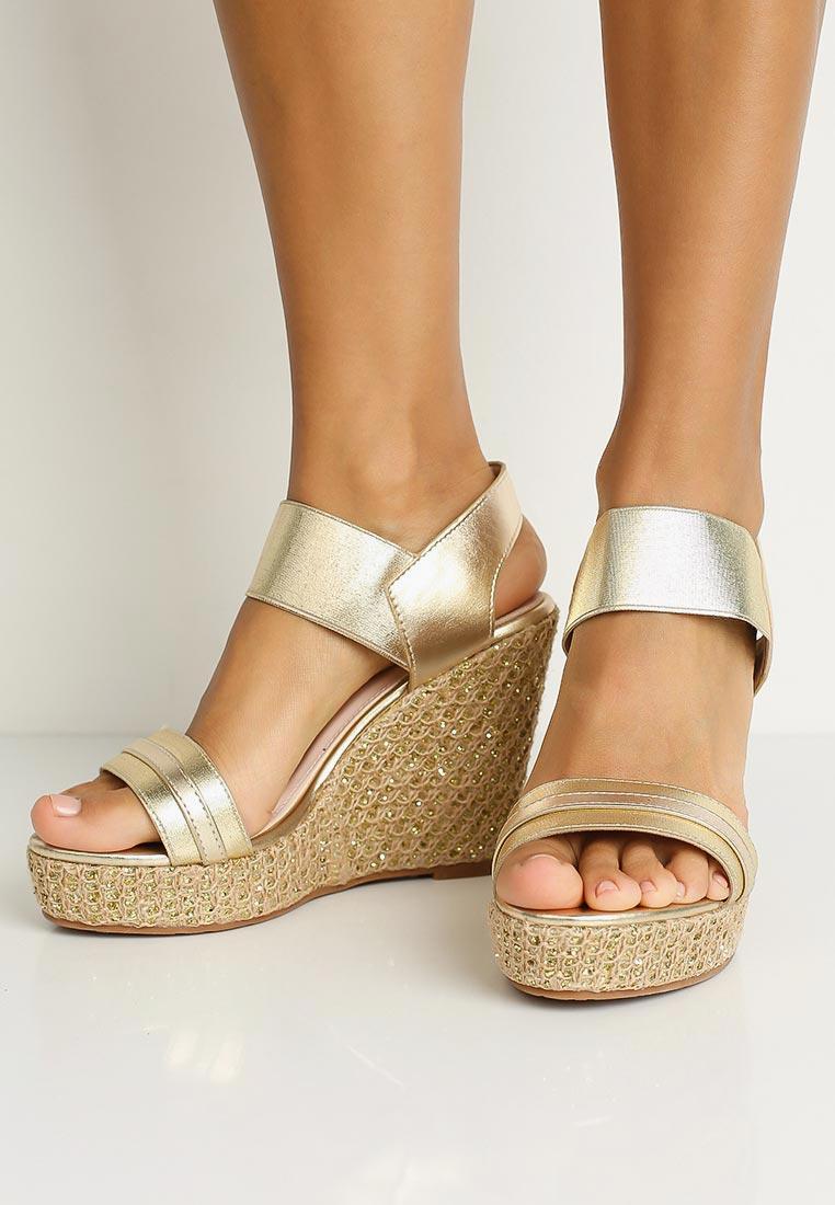 Женские босоножки Sweet Shoes F20-FL1722-1: изображение 10