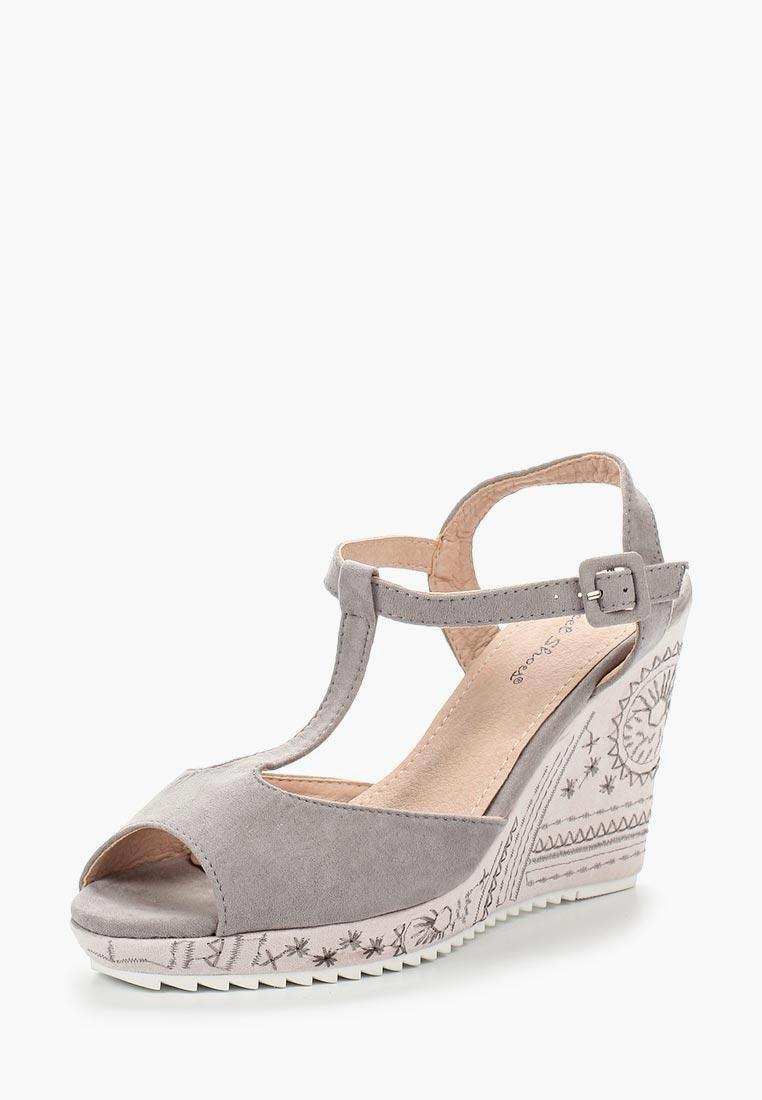 Женские босоножки Sweet Shoes F20-LY9037: изображение 1