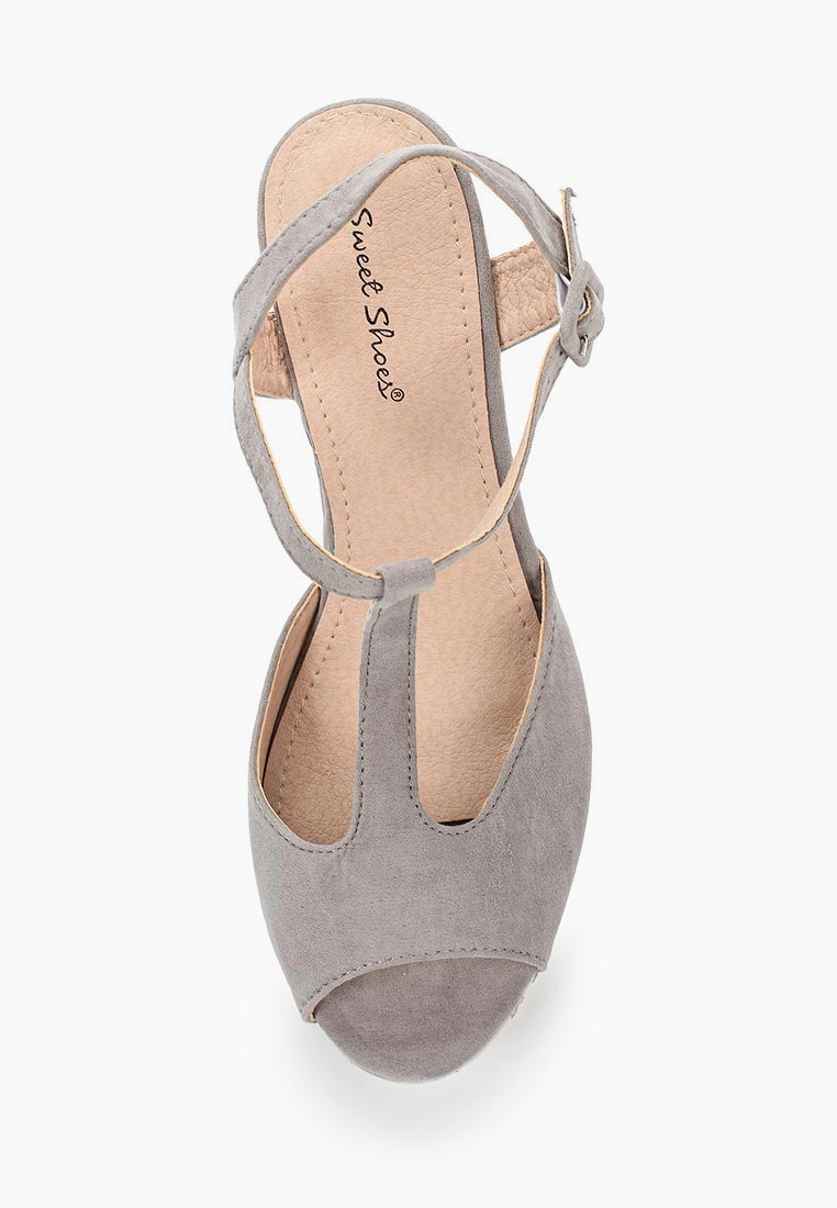 Женские босоножки Sweet Shoes F20-LY9037: изображение 4