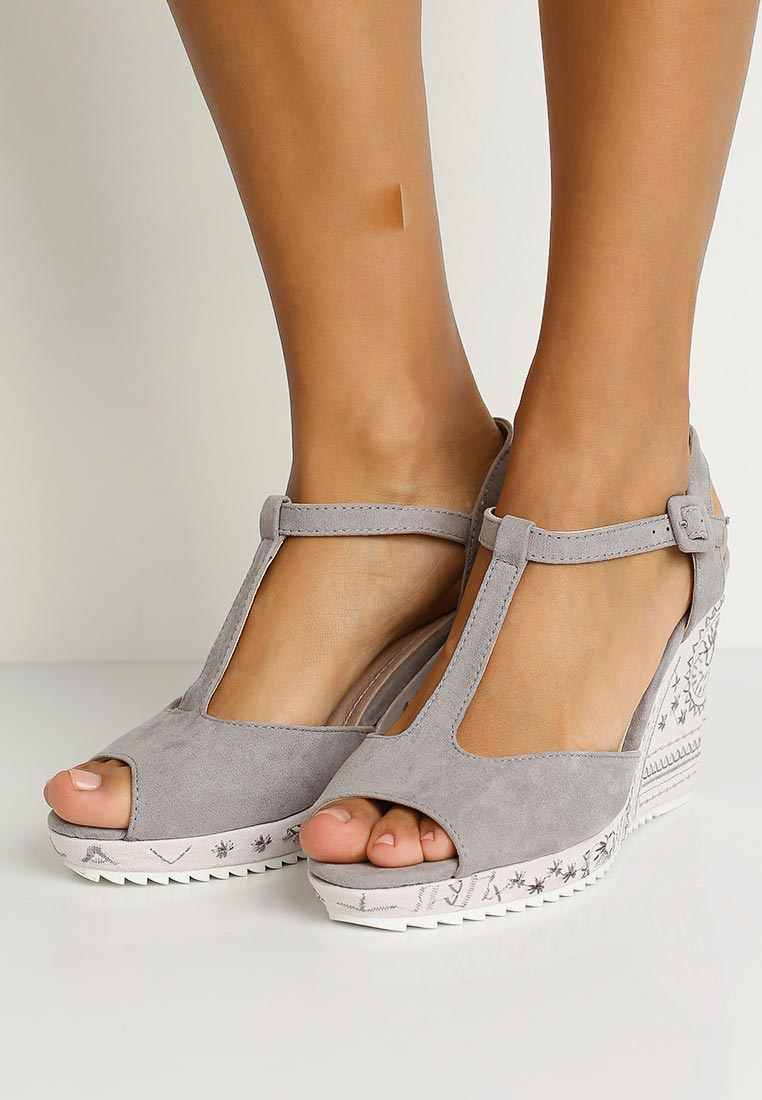 Женские босоножки Sweet Shoes F20-LY9037: изображение 5