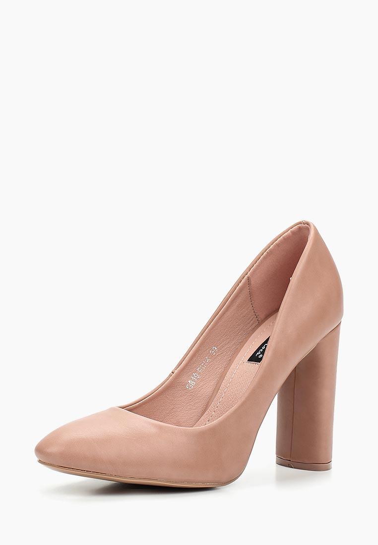 Женские туфли Sweet Shoes F20-G819