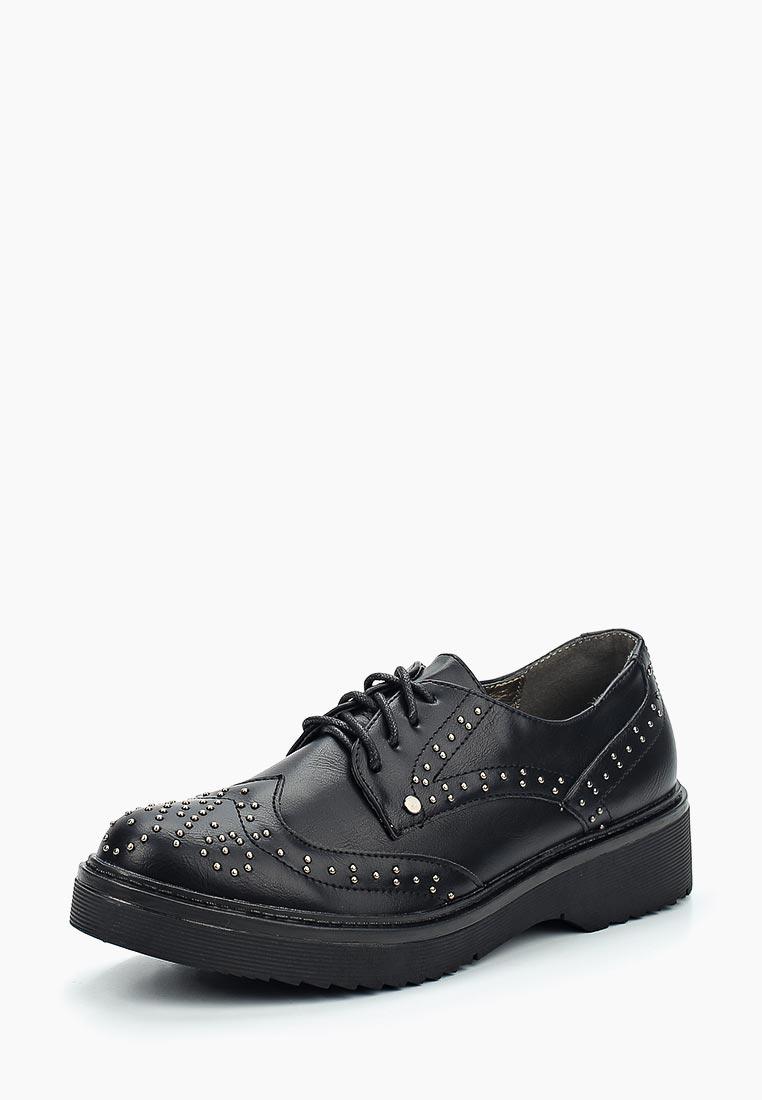 Женские ботинки Sweet Shoes F20-9066