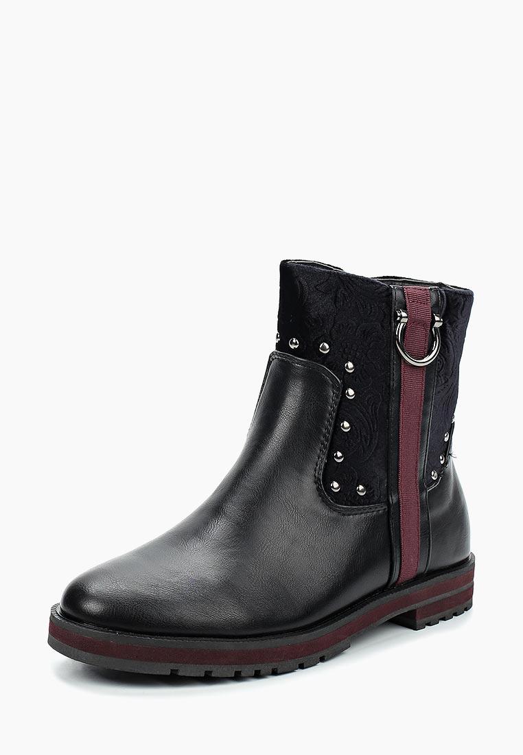 Полусапоги Sweet Shoes F20-1540: изображение 1