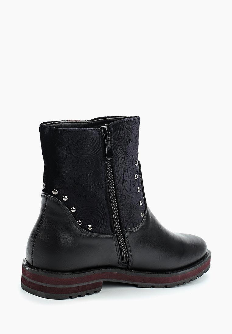 Полусапоги Sweet Shoes F20-1540: изображение 2