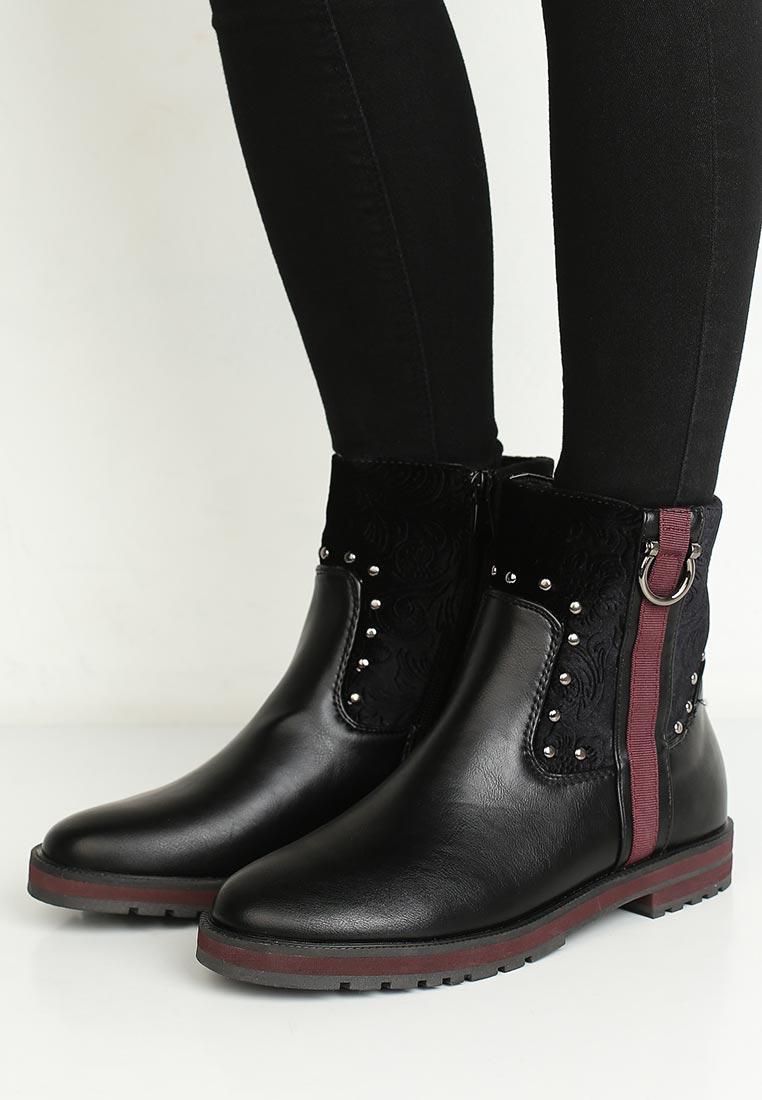 Полусапоги Sweet Shoes F20-1540: изображение 5
