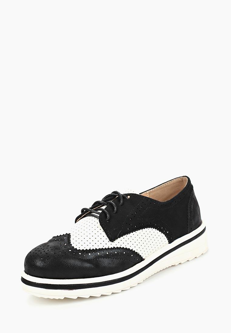 Женские ботинки Sweet Shoes F20-2417