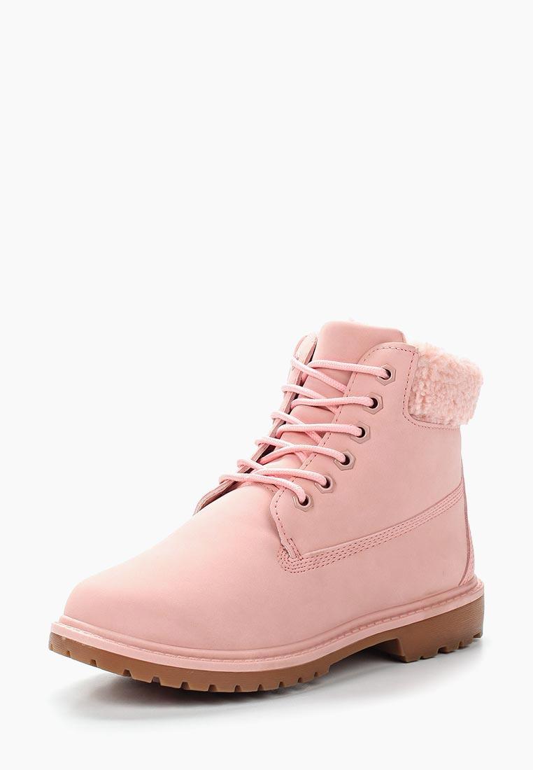 Женские тимберленды Sweet Shoes F20-2009A