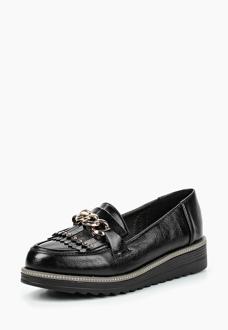 Женские лоферы Sweet Shoes F20-2418