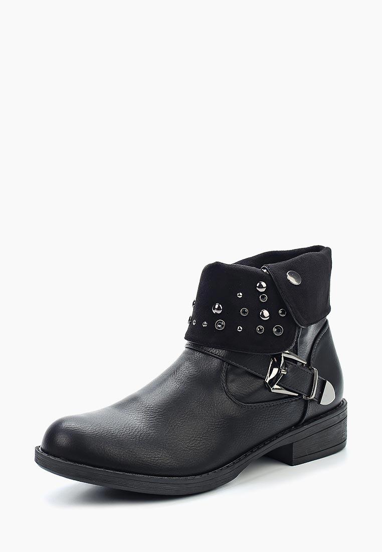 Женские ботинки Sweet Shoes F20-9072