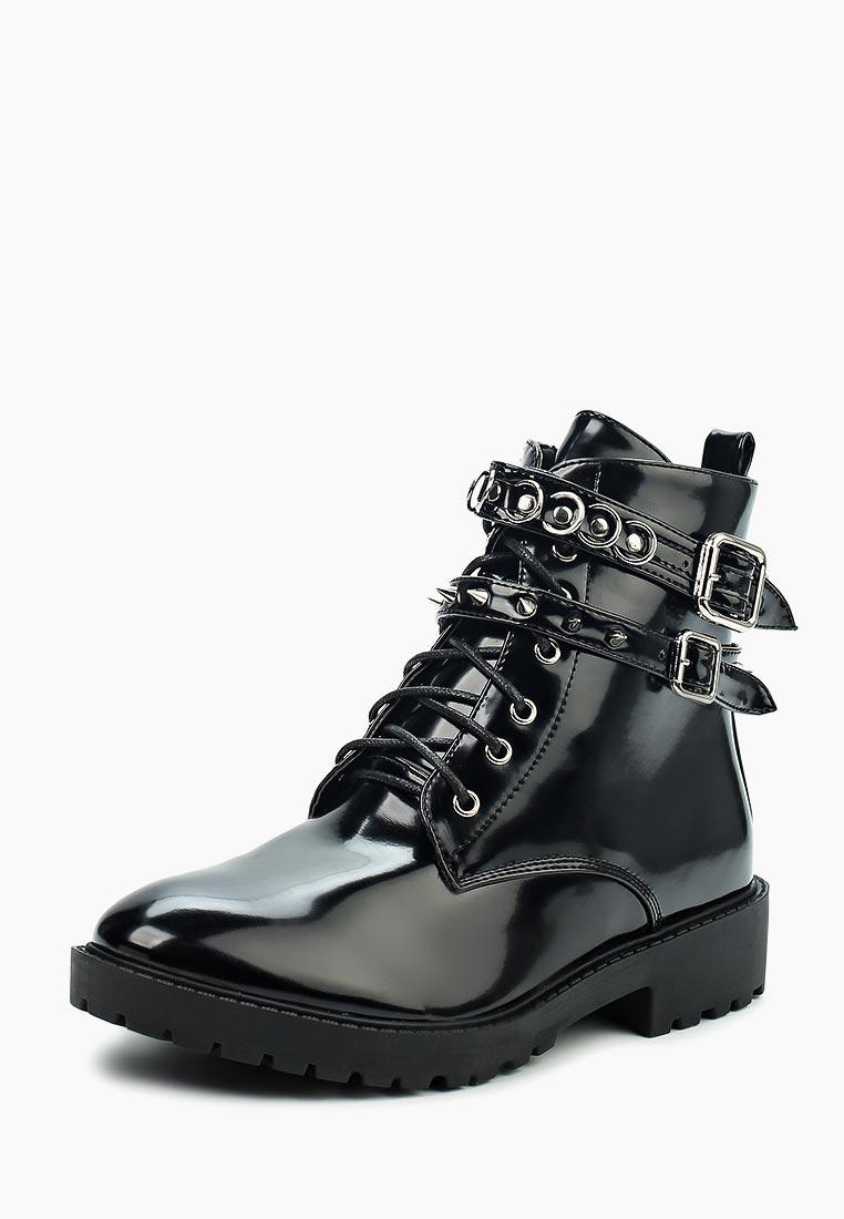 Женские ботинки Sweet Shoes F20-C535