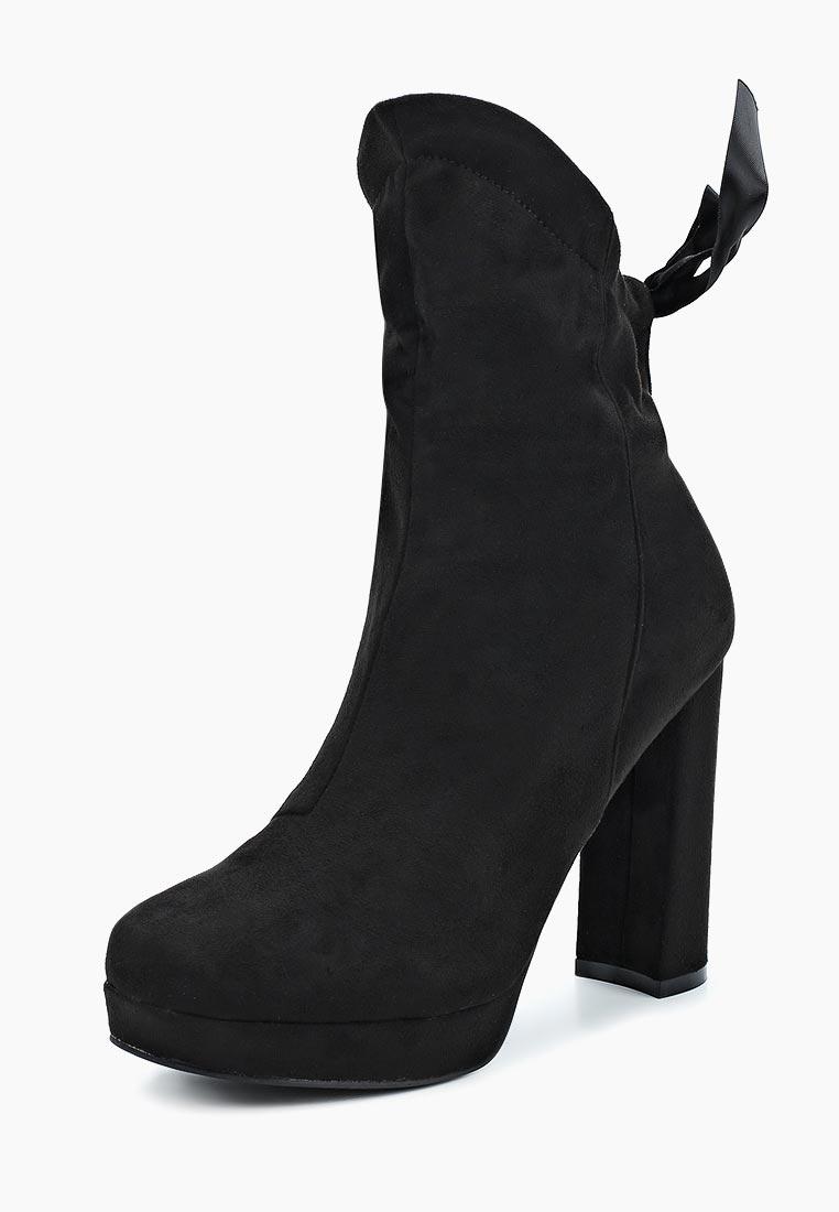 Женские ботильоны Sweet Shoes F20-1610