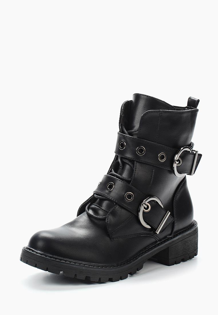 Женские ботинки Sweet Shoes F20-9068