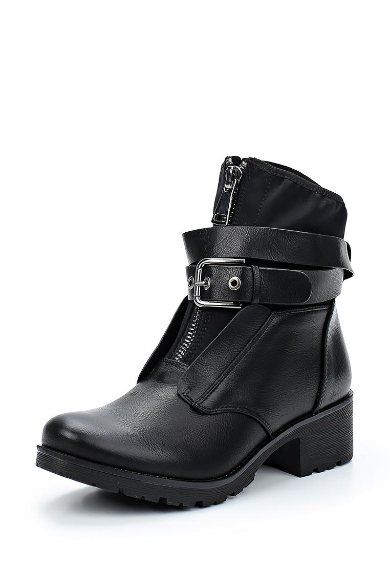 Женские ботинки Sweet Shoes F20-S002