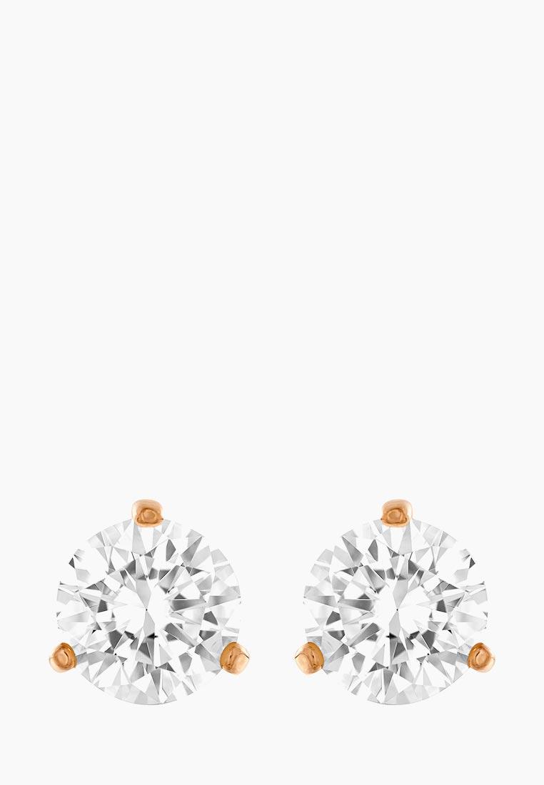 Женские серьги Swarovski 5112156