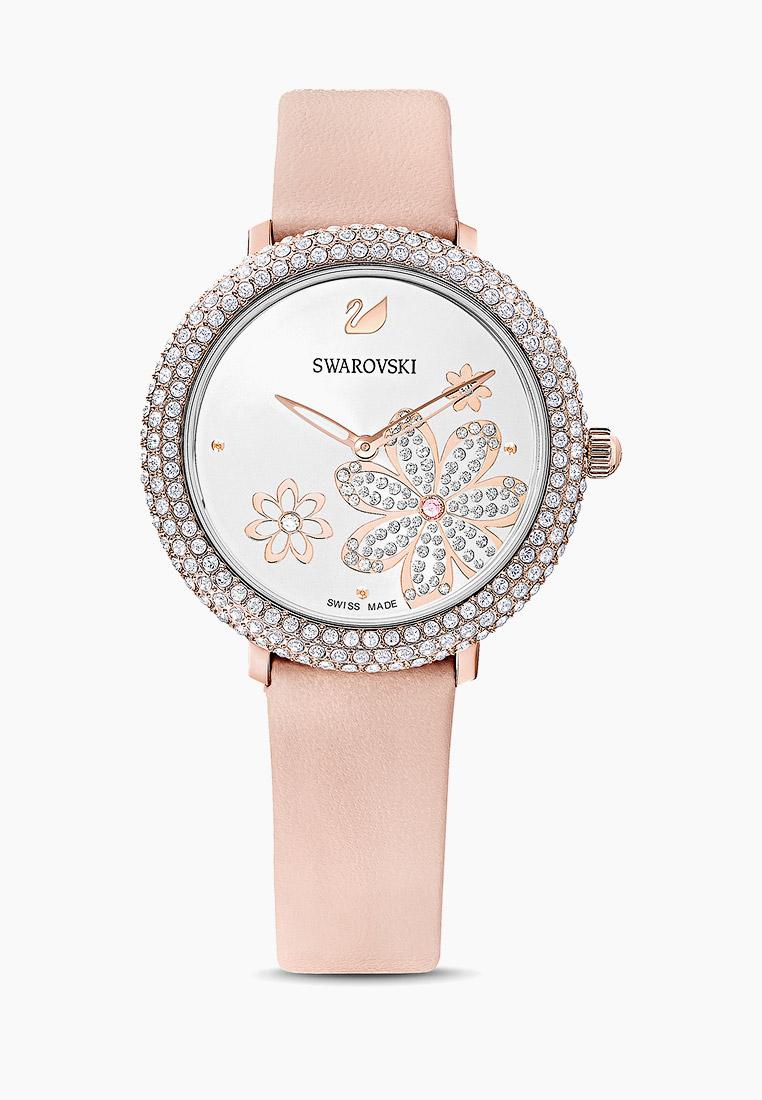 Часы Swarovski 5519223