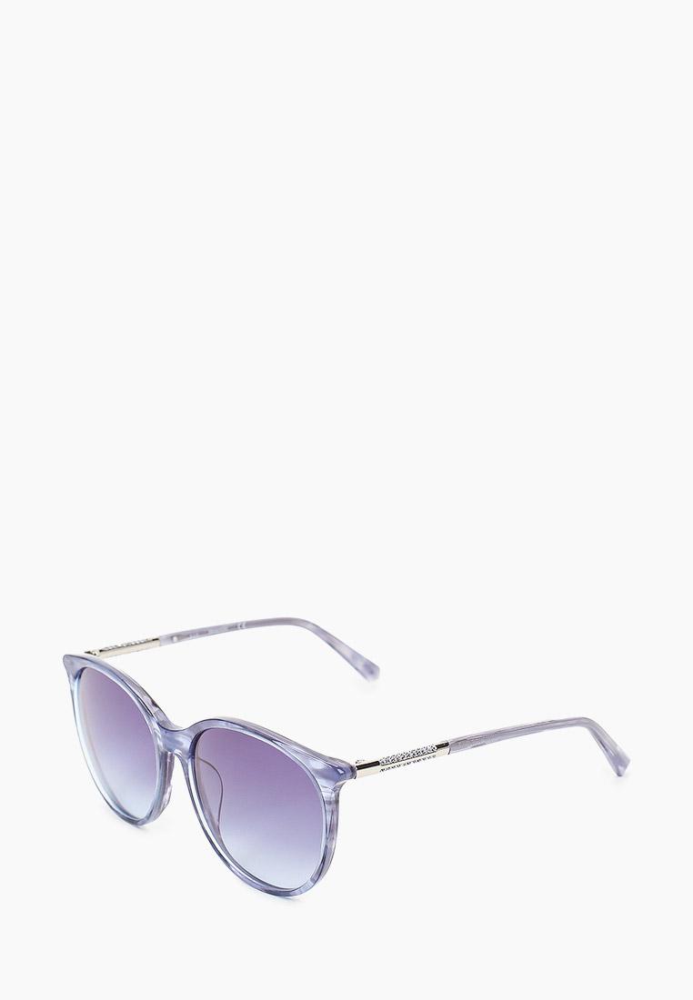 Женские солнцезащитные очки Swarovski Очки солнцезащитные Swarovski®