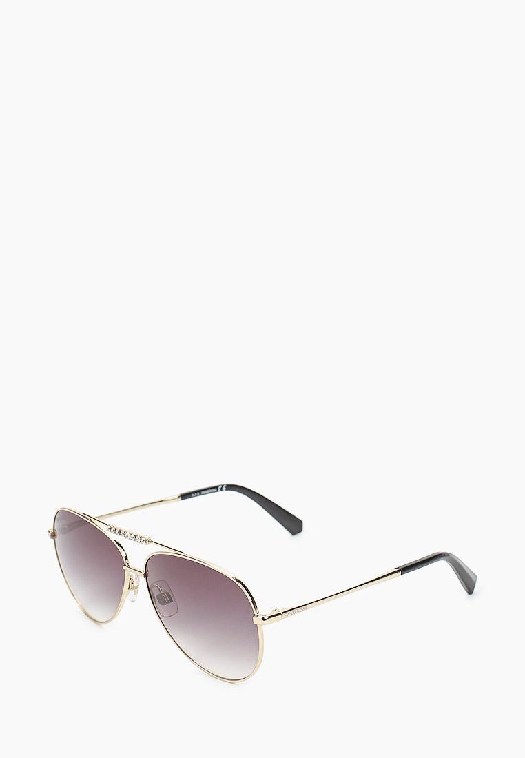 Женские солнцезащитные очки Swarovski SK 0308 32B 60