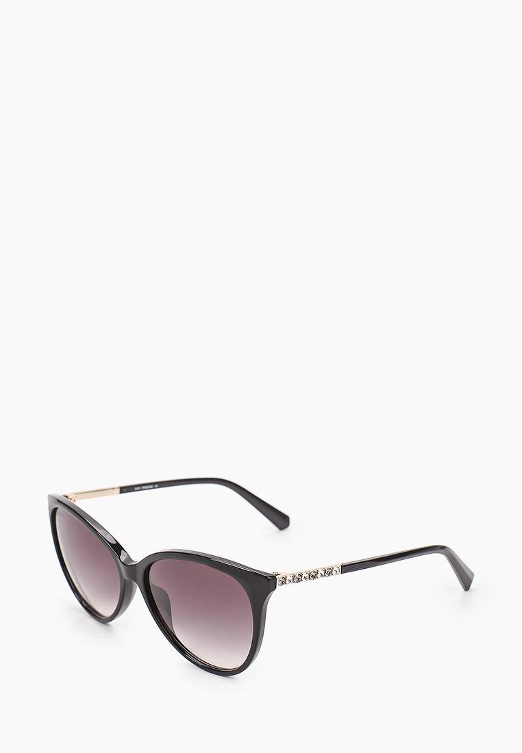 Женские солнцезащитные очки Swarovski SK 0309 01B 58