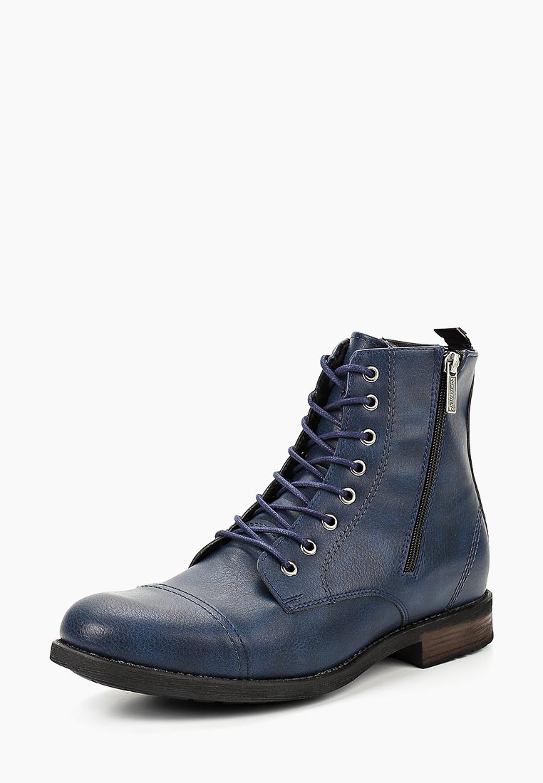 Мужские ботинки Tamboga C-805
