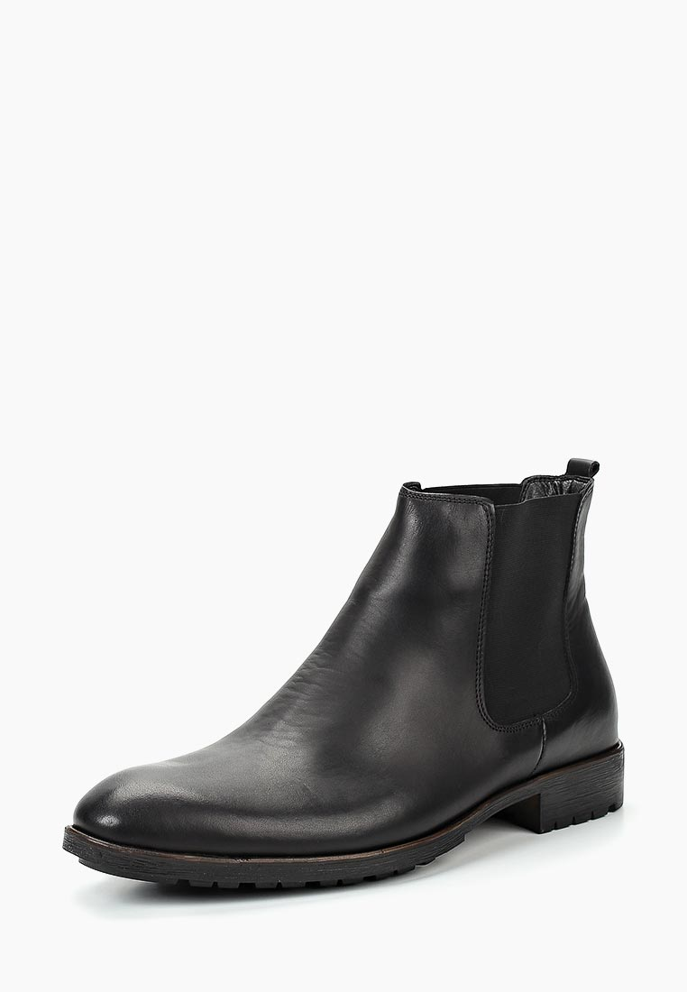 Мужские ботинки Tamboga DR-81