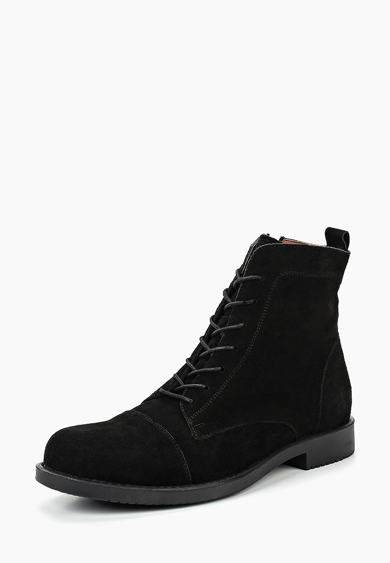 Мужские ботинки Tamboga L-7031