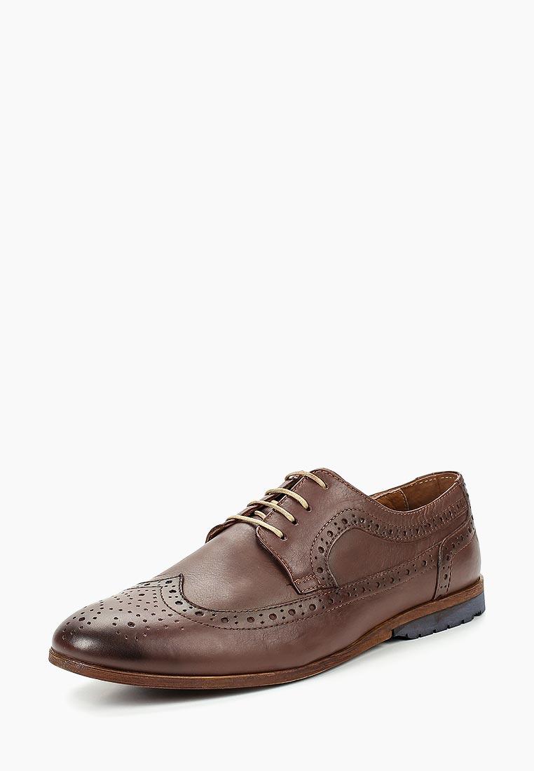Мужские туфли Tamboga BLAKE