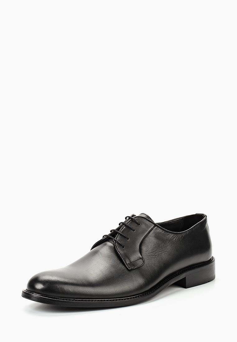 Мужские туфли Tamboga SH-400