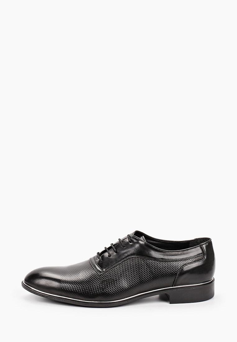Мужские туфли Tamboga 580