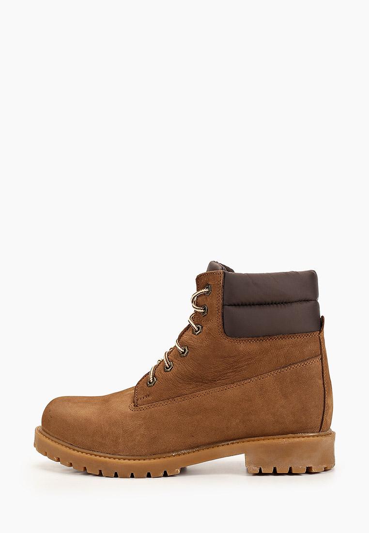 Мужские ботинки Tamboga BB