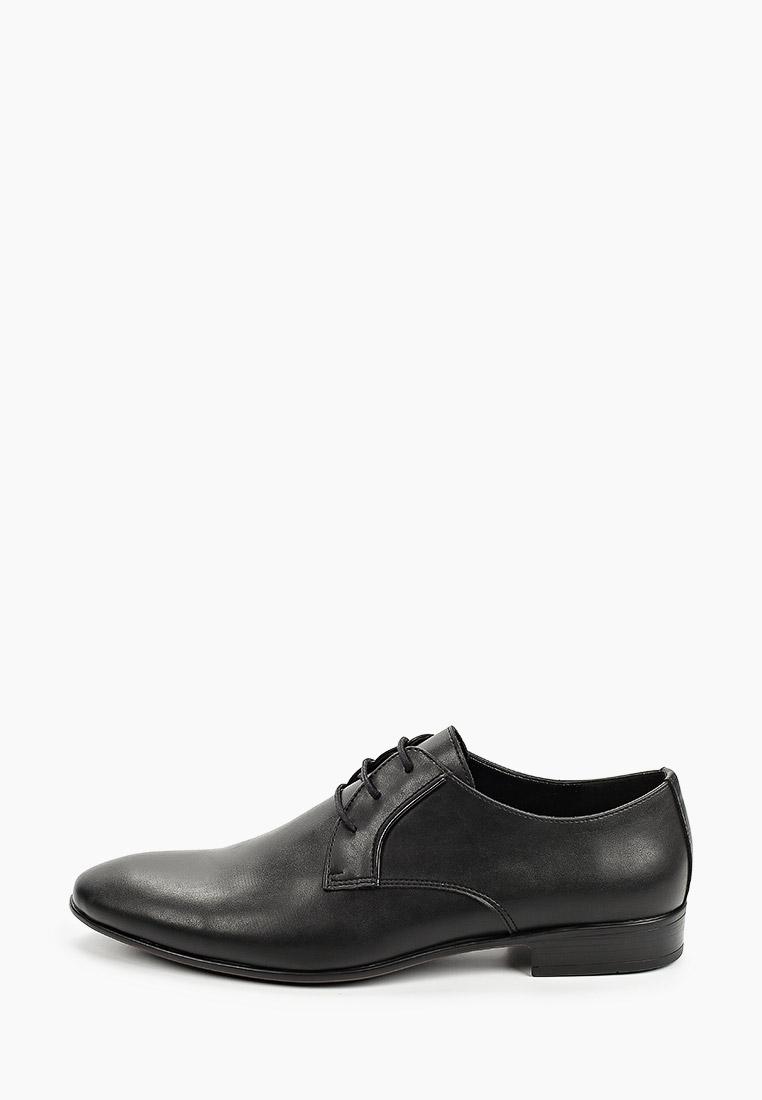 Мужские туфли Tamboga SUR-153 SYH
