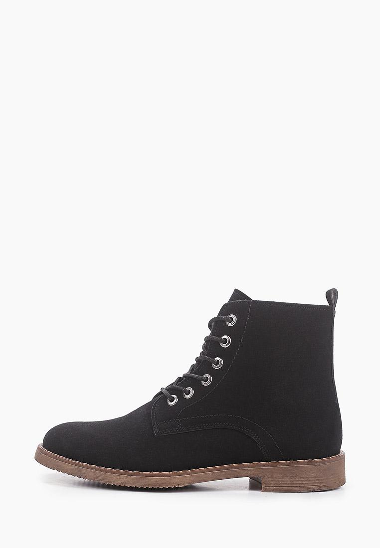 Мужские ботинки Tamboga 844