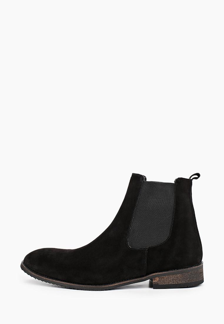 Мужские ботинки Tamboga AS-045