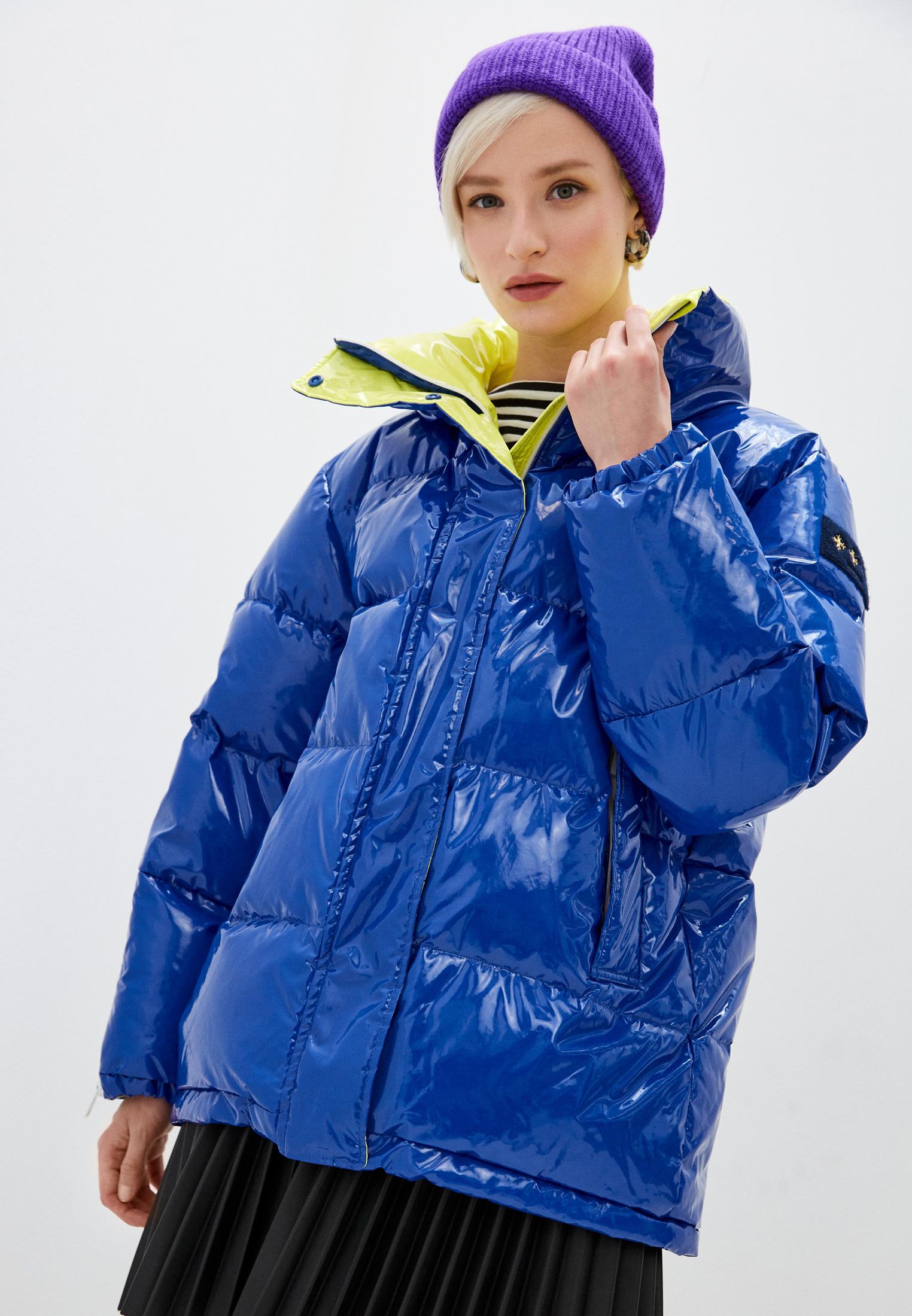 Утепленная куртка Tatras LTLA20A4176