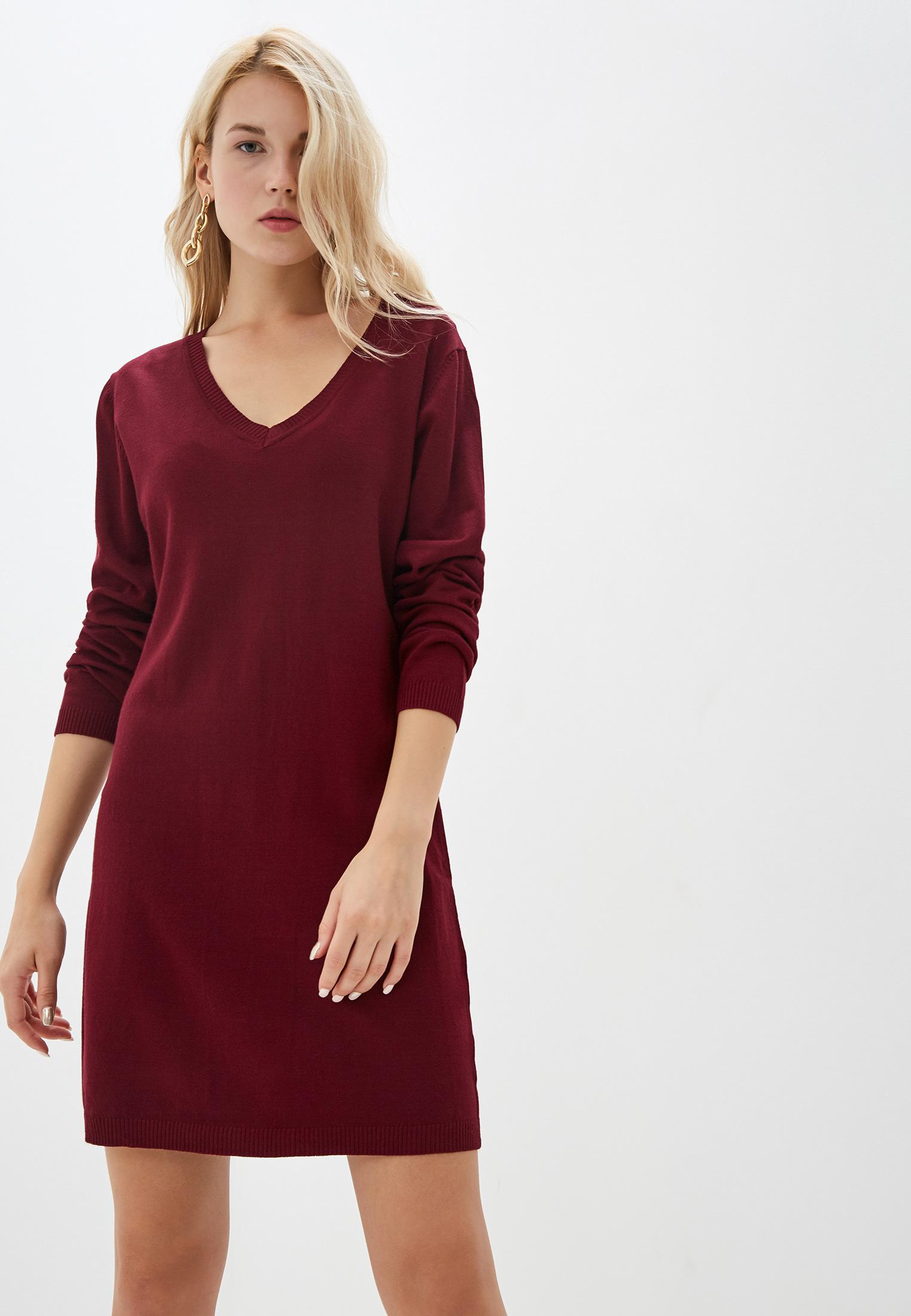 Вязаное платье TANTRA DRESS3460