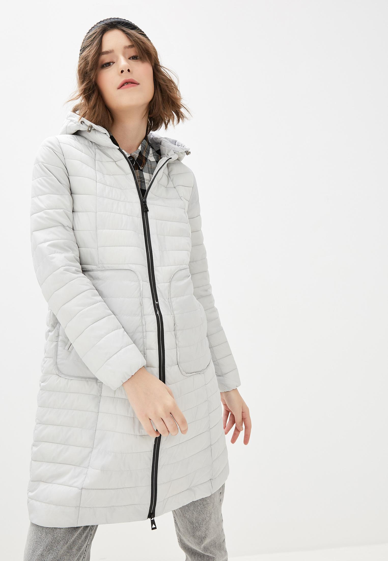 Утепленная куртка Tantra COAT3809