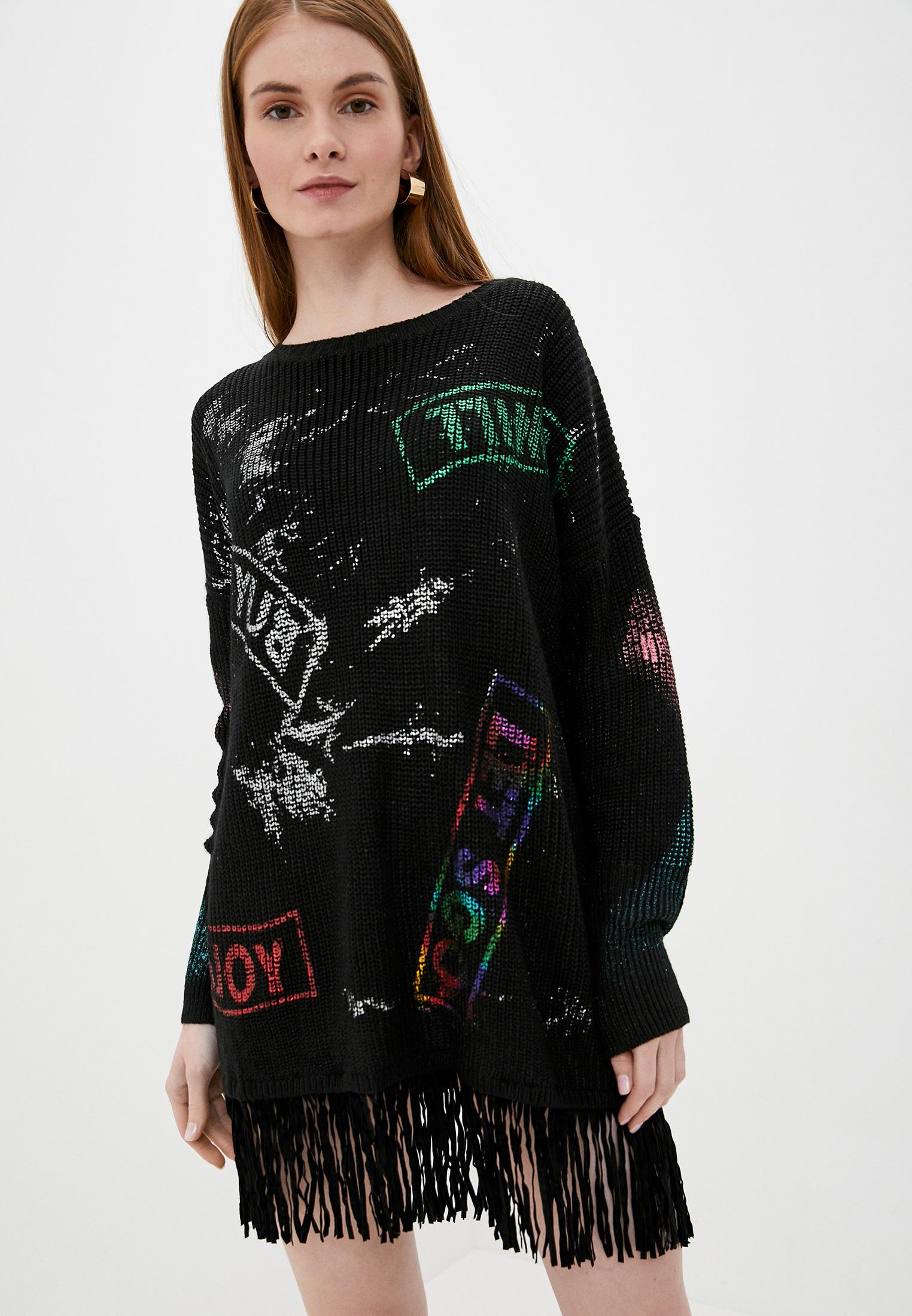 Вязаное платье Tantra DRESS4199
