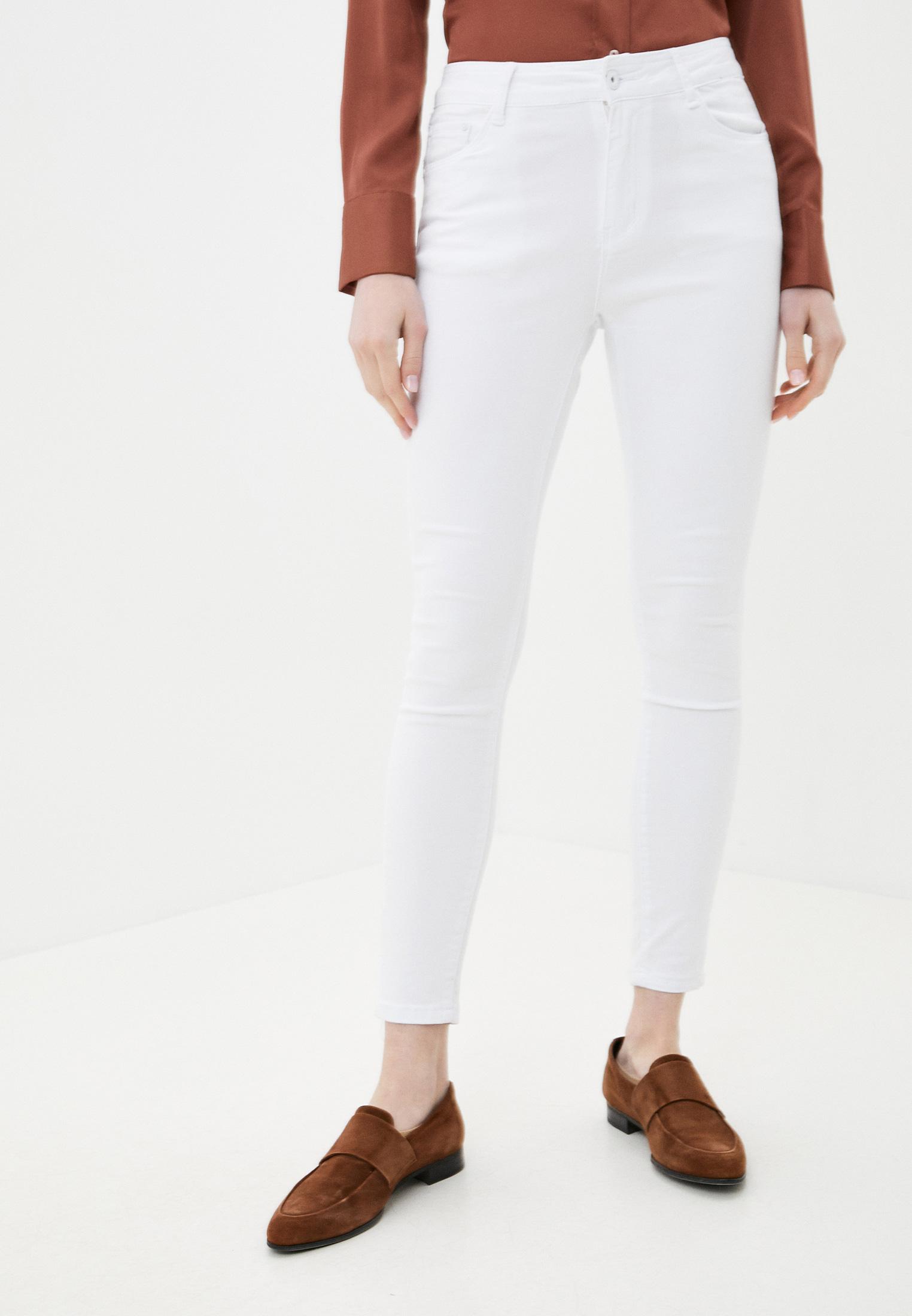 Зауженные джинсы Tantra JEANS3671