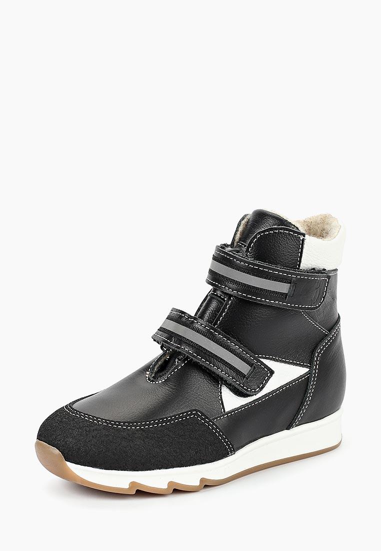 Ботинки для мальчиков TAPiBOO FT-23012.18-OL01O.01