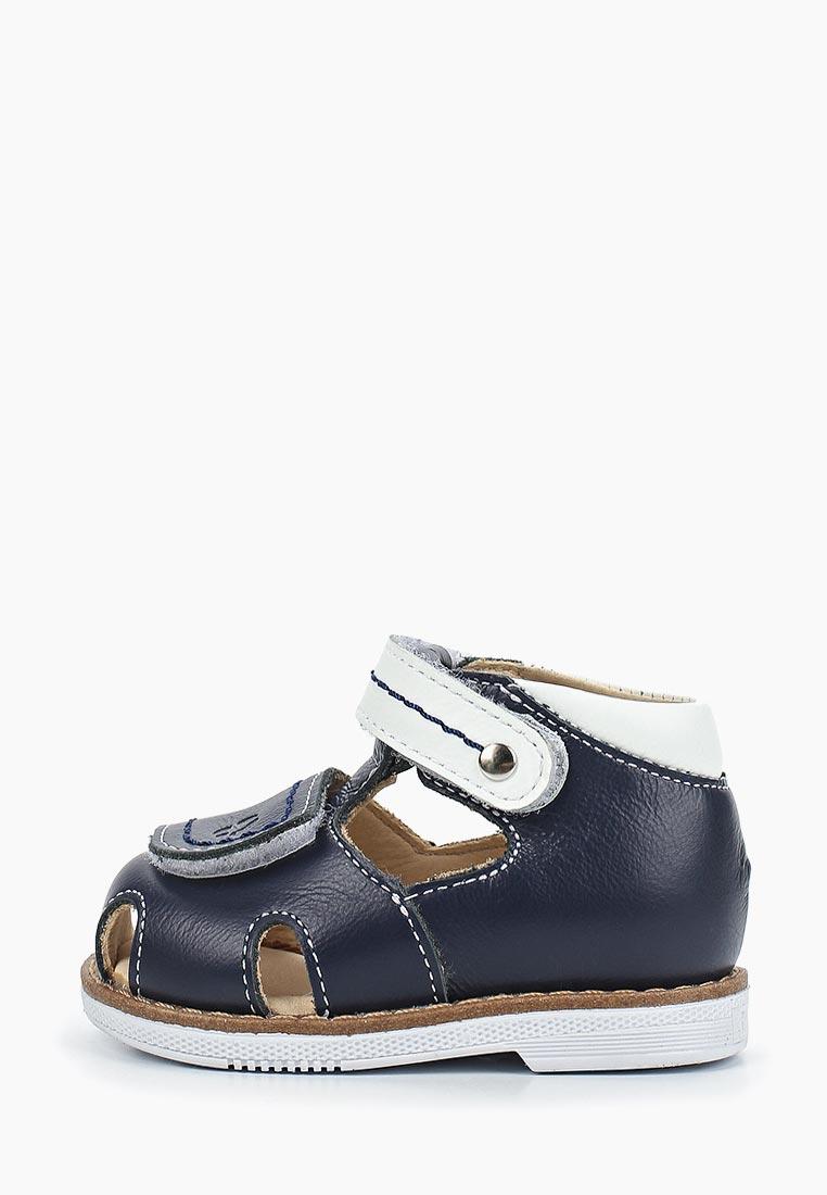 Туфли для мальчиков TAPiBOO FT-26021.19-OL08O.02