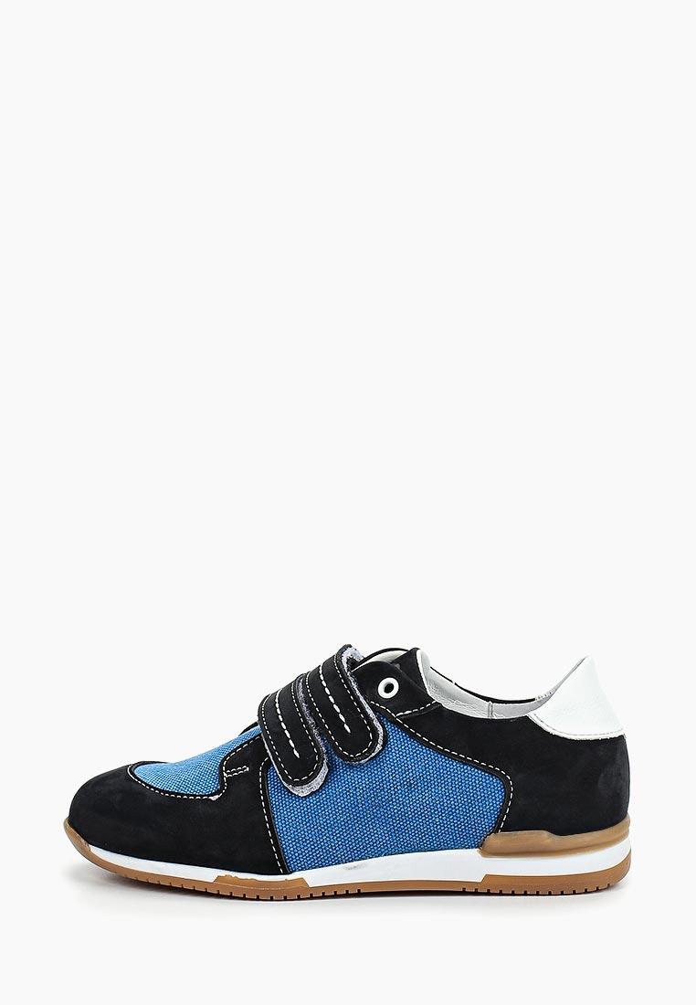 Кроссовки для мальчиков TAPiBOO (Тапибу) FT-24022.19-OL08O.02