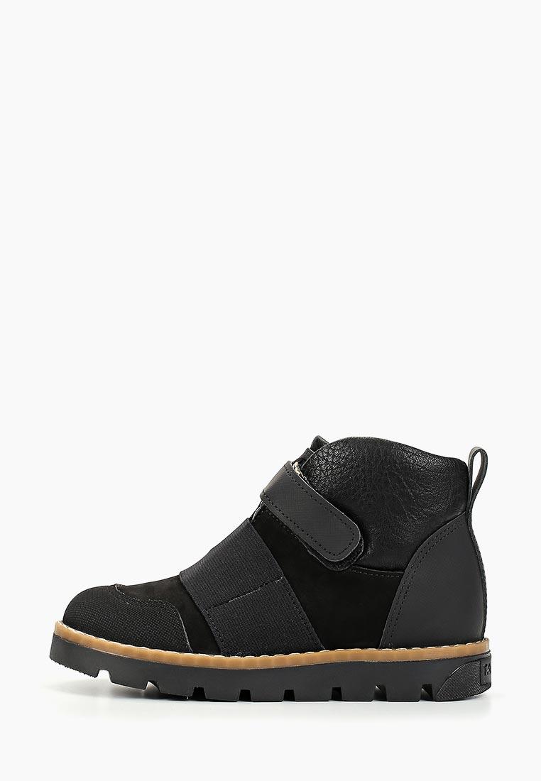 Ботинки для мальчиков TAPiBOO (Тапибу) FT-23009.20-LL01O.01