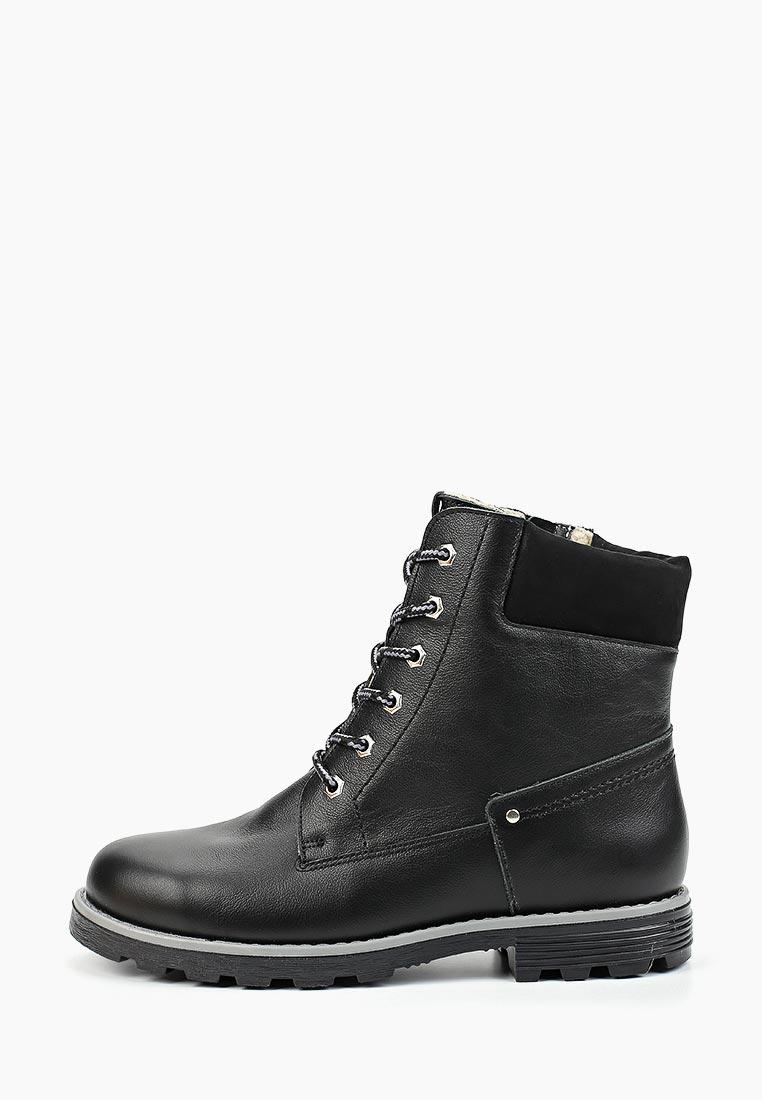 Ботинки для мальчиков TAPiBOO (Тапибу) FT-23014.18-OL01O.01