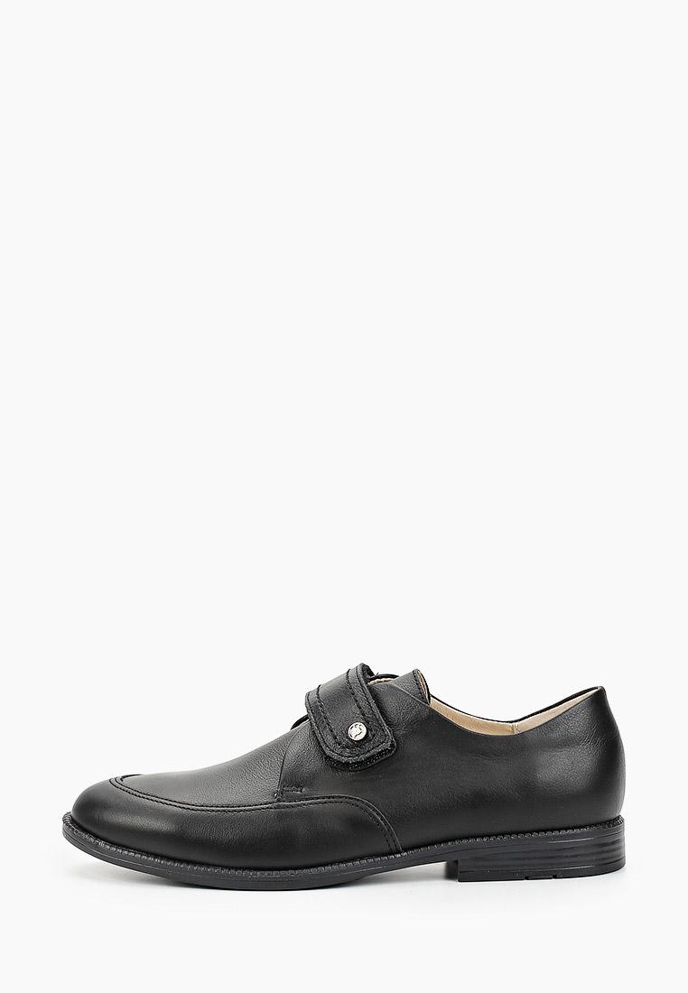 Туфли для мальчиков TAPiBOO FT-24024.19-OL01O.01