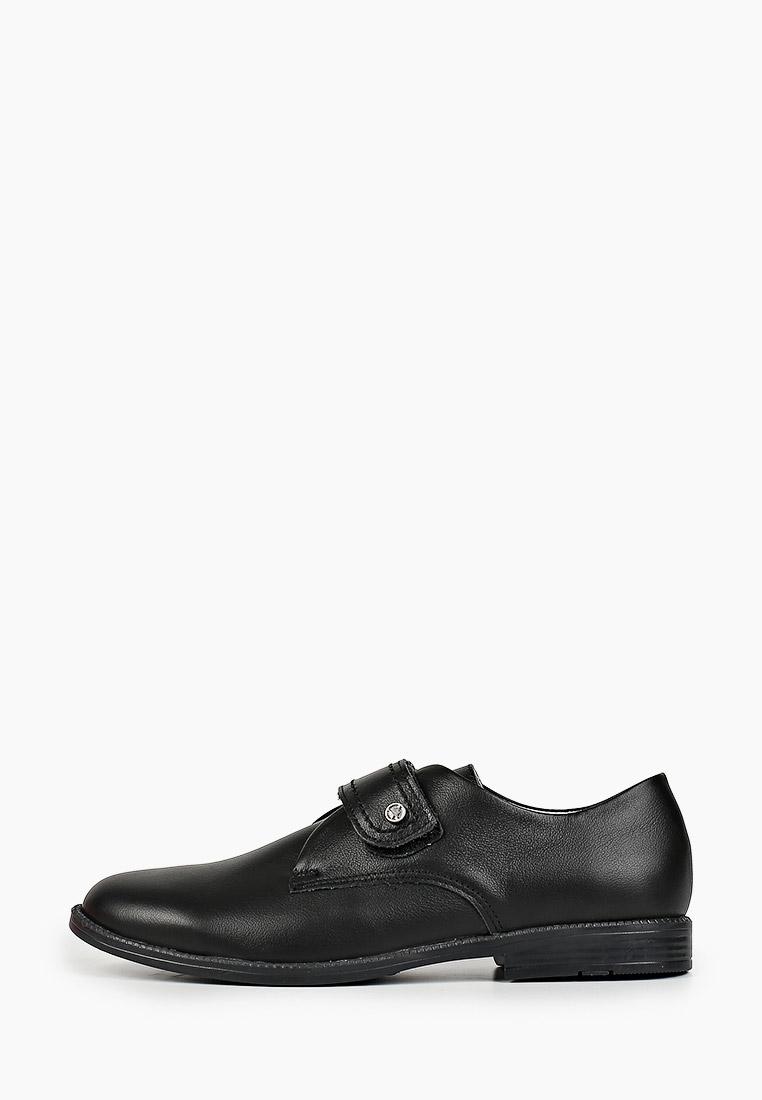 Туфли для мальчиков TAPiBOO FT-24026.19-OL01O.01
