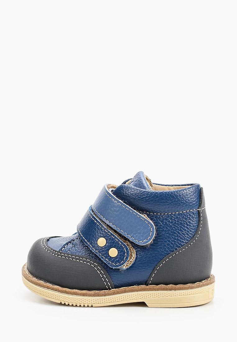 Ботинки для мальчиков TAPiBOO FT-24018.19-OL08O.01